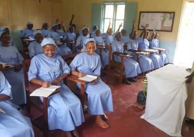 Little Sisters Of St. Francis (3)