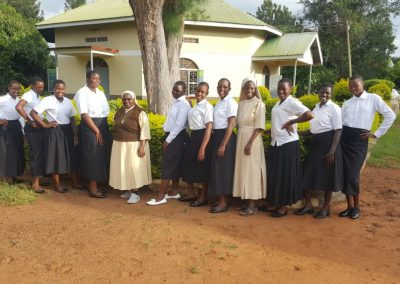 Little Sisters Of St. Francis (4)