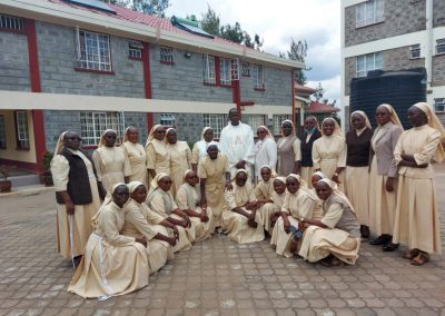 Little Sisters of St. Francis of Assisi3
